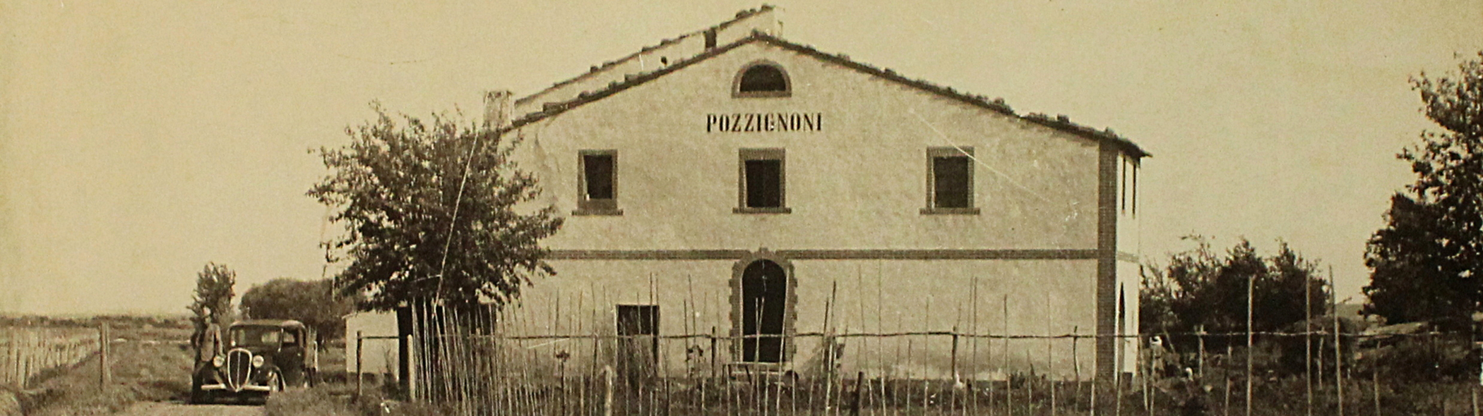 (Italiano) Agriturismo Pavone - Chi siamo